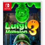 Deadline for acquiring My Nintendo Gold Point for Luigi's Mansion 3 is 31st October 2020!