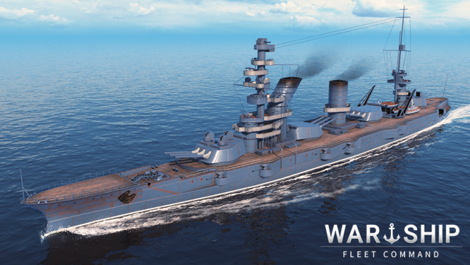 Warship Fleet Command: Notice - [NOTICE] UPDATE NOTE : October. 25, 2020 image 4