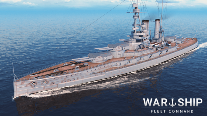 Warship Fleet Command: Notice - [NOTICE] UPDATE NOTE : October. 25, 2020 image 6