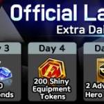 [Event] Official Launch Week Special Giveaway!