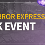 🎃Halloween Horror Express: Scary Talk Event