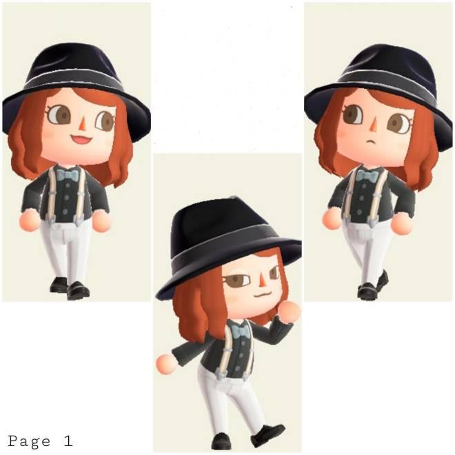 Animal Crossing: Posts - Chaaming Magazine #7 image 3