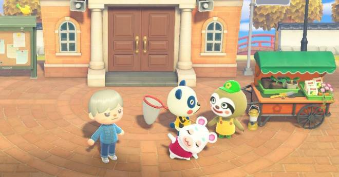 Animal Crossing: Posts - Flurry is so cute 😍  image 1