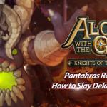 Pantahras Raid Guide