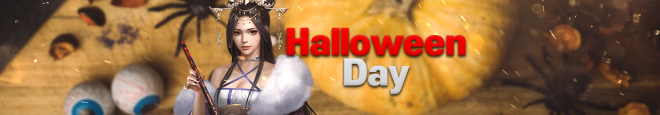 Three Kingdoms RESIZING: Event - [Event] Halloween Event Sneak Peak image 5
