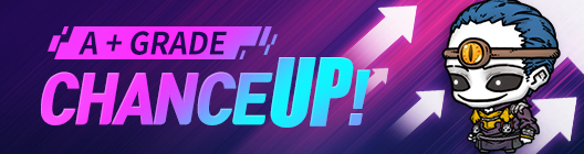 Lucid Adventure: └ Chance Up Event - A+ Grade Chance Up Event!! (Dark, Sad Smile, Tempest)   image 4