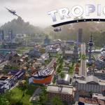 Switch) Coming Soon - Tropico 6