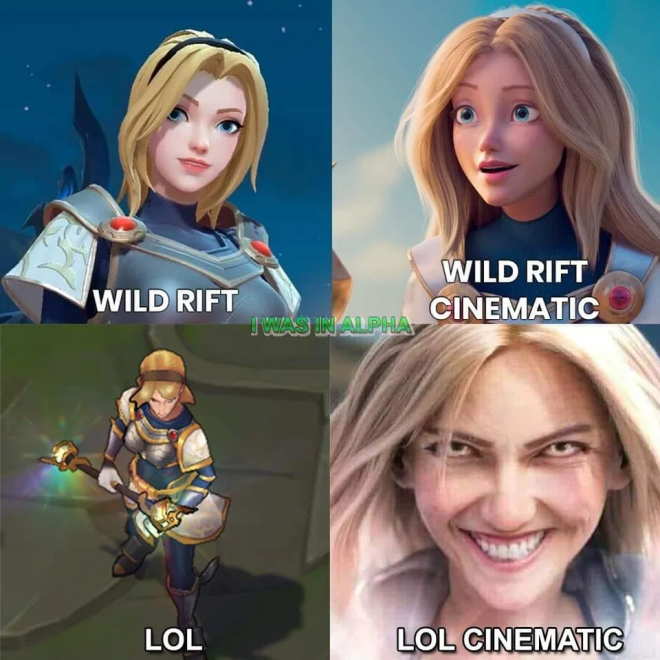 League of Legends: General - Why Riot why image 1