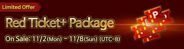60 Seconds Hero: Idle RPG: Events - [Limited Offer] Red Ticket+ Package image 19