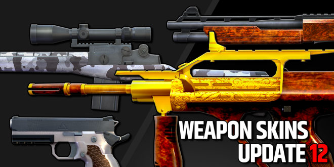 TW Critical Ops: Reloaded: Announcement - [Patch] V1.1.5 更新內容 image 9
