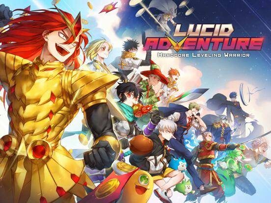 Lucid Adventure: ◆ Free-Chat - General Discord image 3