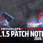 [Patch] V 1.1.5 Patch Note
