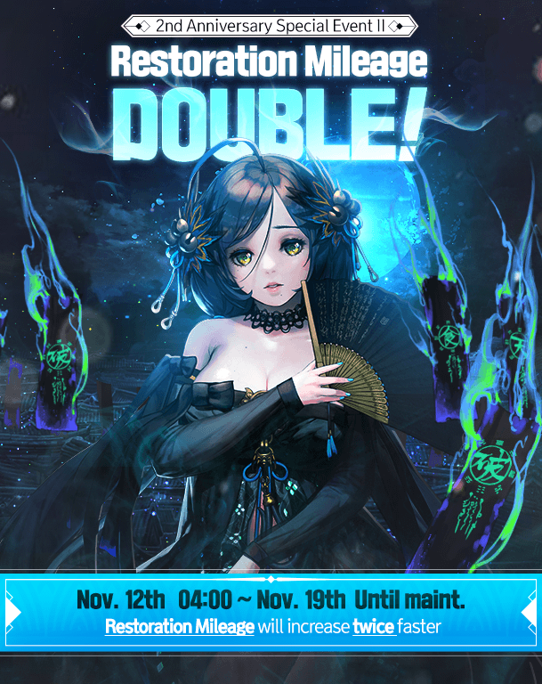 DESTINY CHILD: PAST NEWS - [EVENT] DC 2nd Anniversary Eve Event image 4