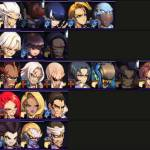 I have make a tierlist for global