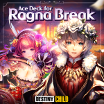 [EVENT] Ace Deck for Ragna Break