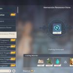 City Reputation system rewards Vol.1