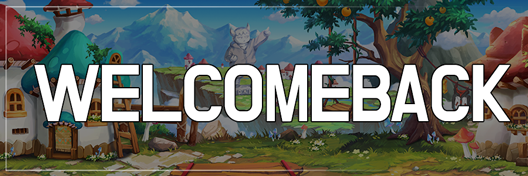 Lucid Adventure: ◆ Event - Welcome Back Users!! Special Coupon Time!  image 3