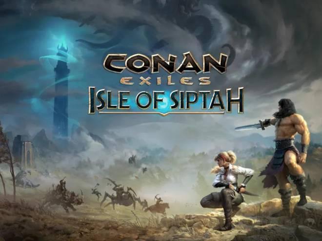 Conan Exiles: General - PC Isle of Siptah Content  image 3