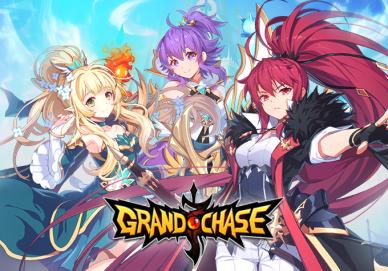 GrandChase - GLOBAL SP