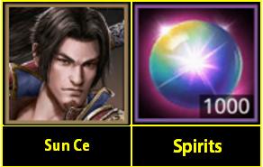 Three Kingdoms RESIZING: Event - [Da Qiao] 千載一遇 Chance of a Lifetime! image 9