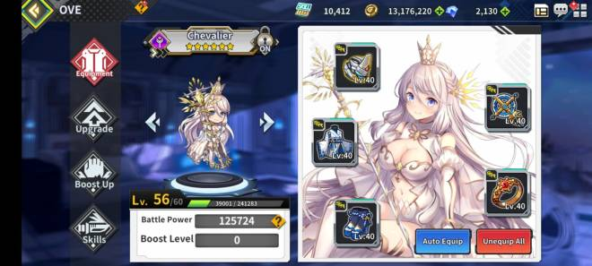 goddesskissove: Bulletin Board - Is there any benefit to having dupe 6*? image 3