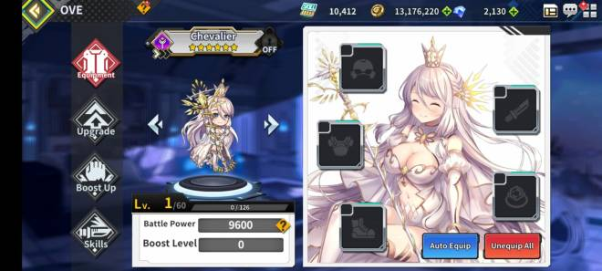 goddesskissove: Bulletin Board - Is there any benefit to having dupe 6*? image 2