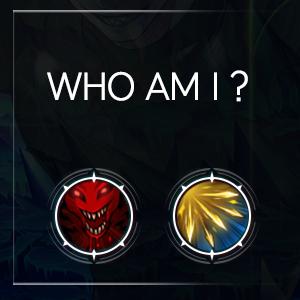 熱練戰士 正式官網: ◆ 活動 - WHO AM I?! 熱練戰士問答大會 image 3