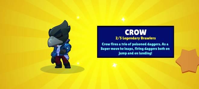 Brawl Stars: General - Finnaly got my favourite brawler! image 1