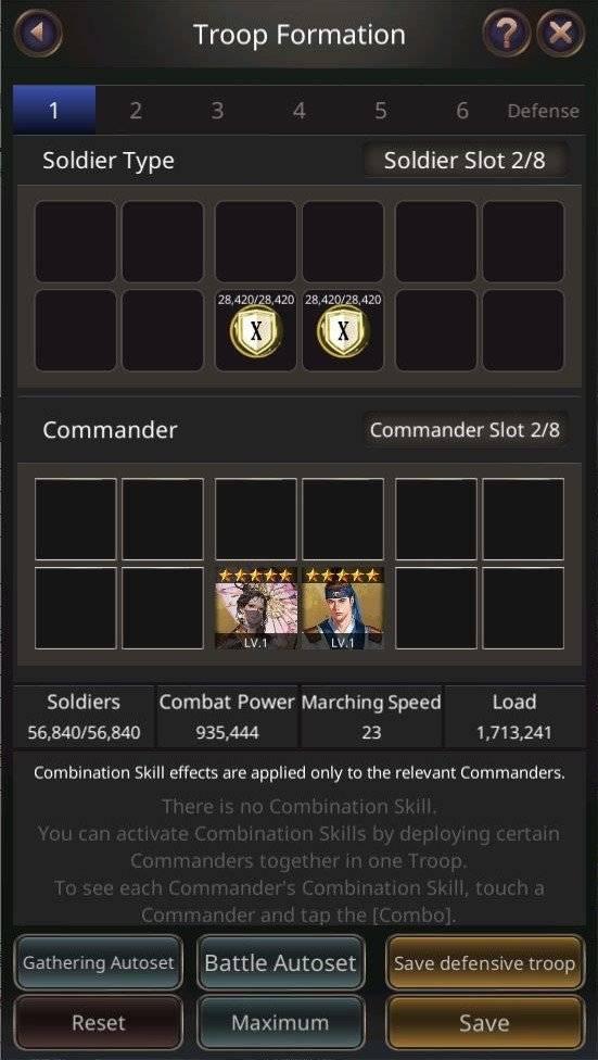 VERSUS : REALM WAR: Announcement - Commander Combination Description Issue Notice image 5