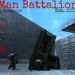 [ Last Man Battalion Recruitment ]  What is the Last Man Battalion?  • The Last Man Battalion (LMB)
