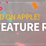 🌟FEATURED🌟 Lucid Adventure, featured on the App Store's main page!