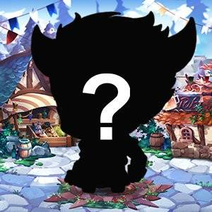 Lucid Adventure: ◆ Notice - 💀A Strong New Character is Coming!💀 New Character's Silhouette Revealed!  image 3