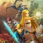 [Spoiler] All playable characters in Hyrule Warriors: Age of Calamity