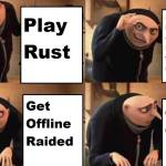 Any of you gon buy rust december 31 on ps