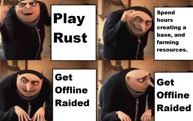 Rainbow Six: General - Any of you gon buy rust december 31 on ps image 3