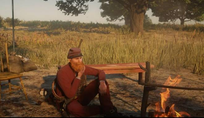 Red Dead Redemption: Looking for Group - I'm looking for people to join the Longstreet's Legionnaires. An rp based posse who like to have fun image 4