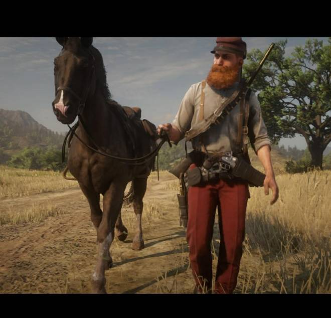 Red Dead Redemption: Looking for Group - I'm looking for people to join the Longstreet's Legionnaires. An rp based posse who like to have fun image 3