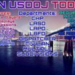USDOJ WANTS YOU