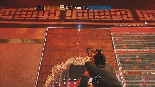 Rainbow Six: General - Aruni Review image 11