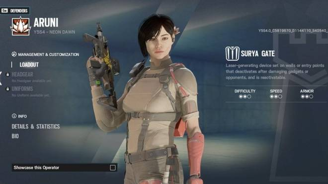Rainbow Six: General - Aruni Review image 3