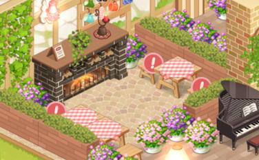My Secret Bistro:  - Beginner's Guide - 8. Decorate your Restaurant image 8