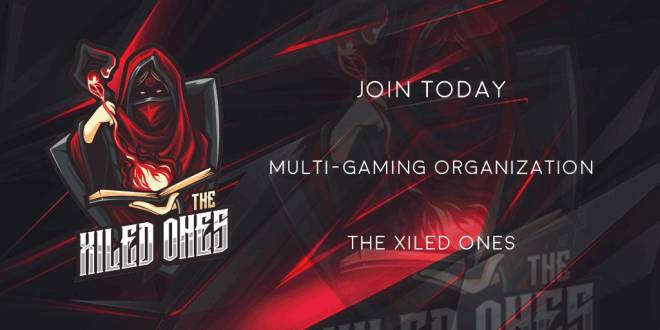 Destiny: Promotions - Join The Xiled Ones image 2
