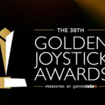What do you think of this year's Golden Joystick Awards Winners