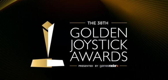 Off Topic: General - What do you think of this year's Golden Joystick Awards Winners image 1