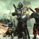 Looking for a group in Destiny 1!
