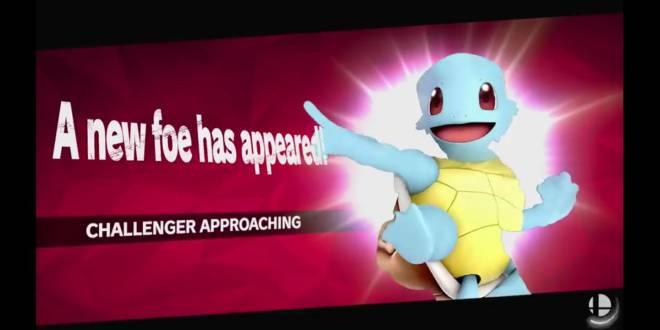 Super Smash Bros: General - Who's that pokimon image 1