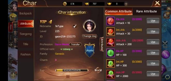 ATK CHALLENGER: Fan Art ♥, Preparing - Free vip 7 Pls image 2