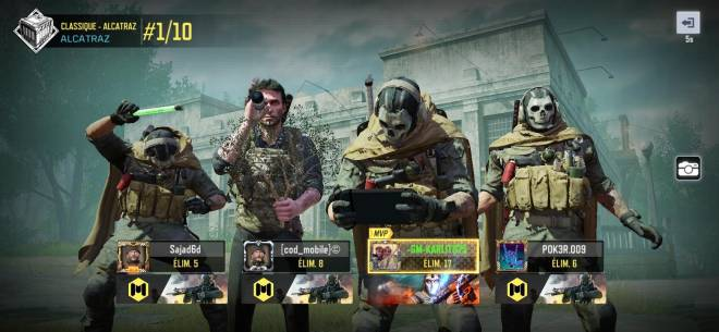 Call of Duty: General - Call of mobile  image 2