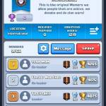 CLAN THAT NEEDS MORE MEMBERS