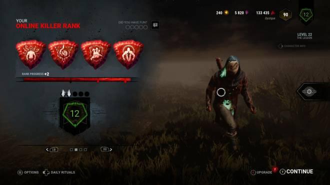 Dead by Daylight: General - So legion is nice  image 1